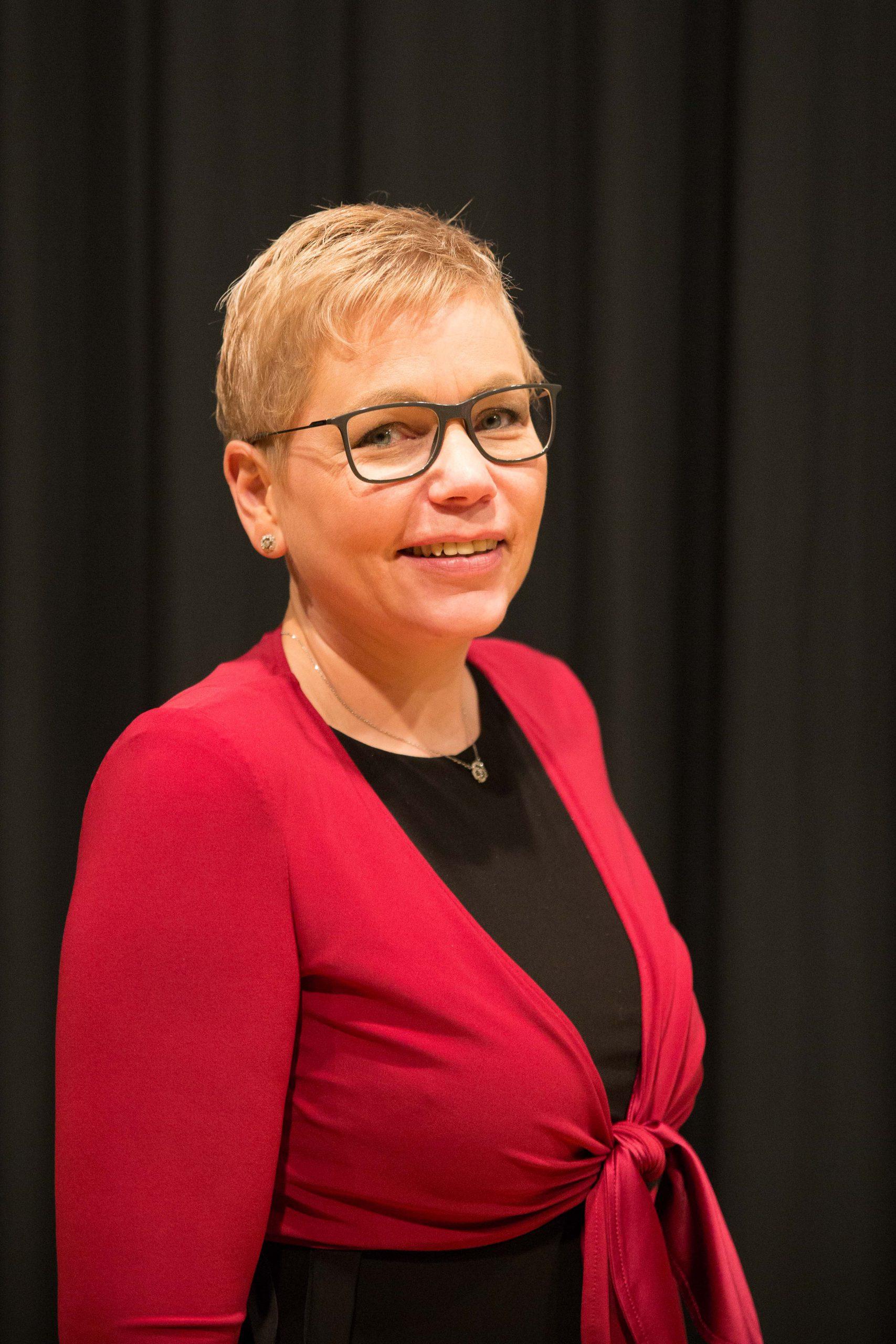 Ulla Streitenberger