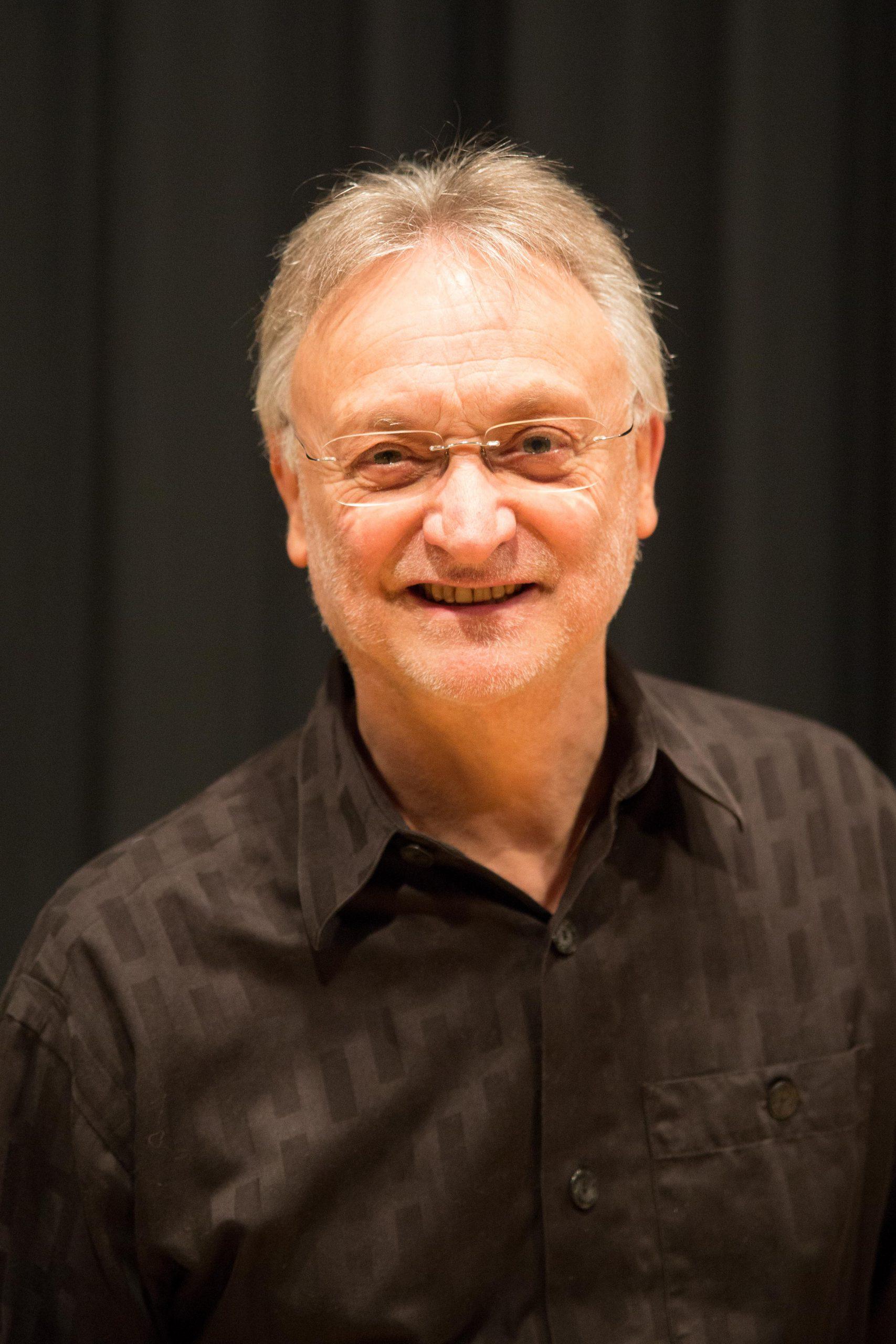 Gerald Giesel