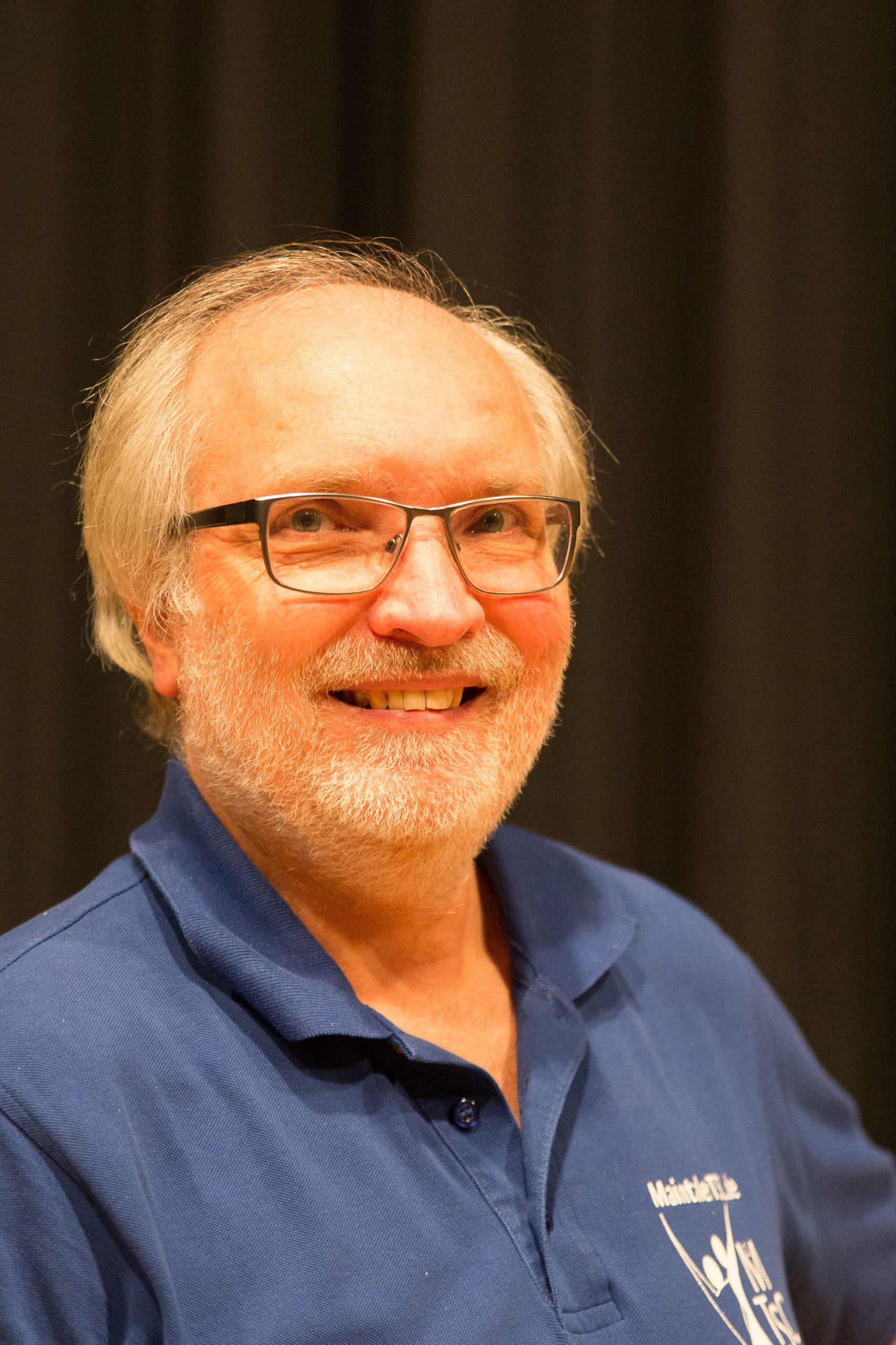 Armin Katzbach