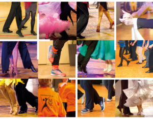 """Tanzworkshop """"Fit für den Tanzsport"""" @ Bürgerhaus Hochstadt"""