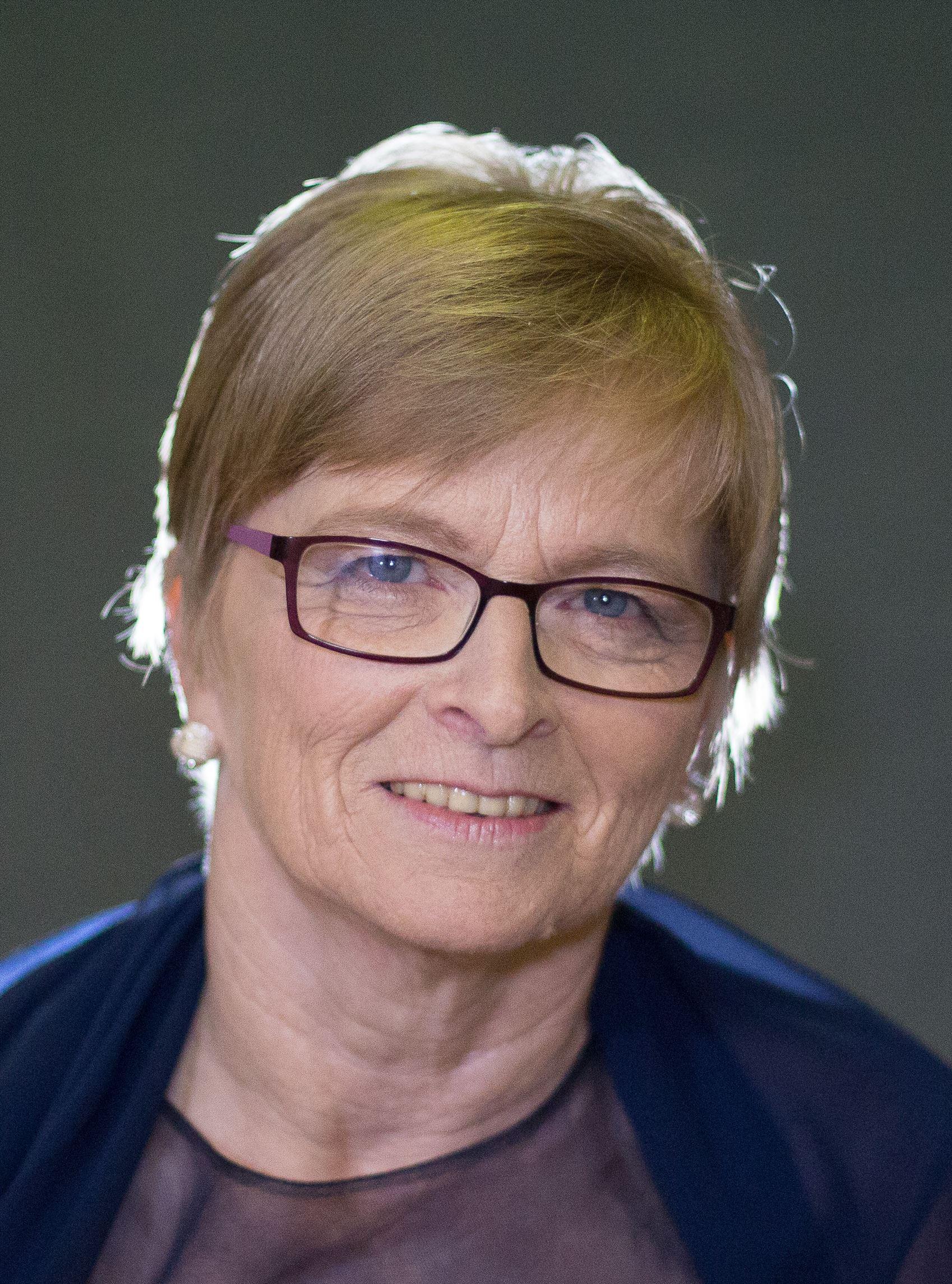 Monika Kleinschmitt