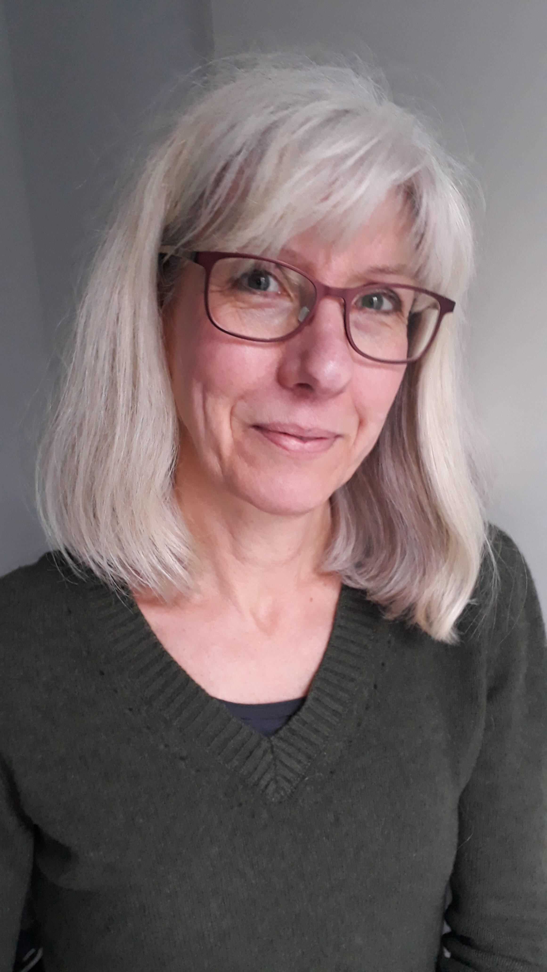 Ruth Weickgenannt